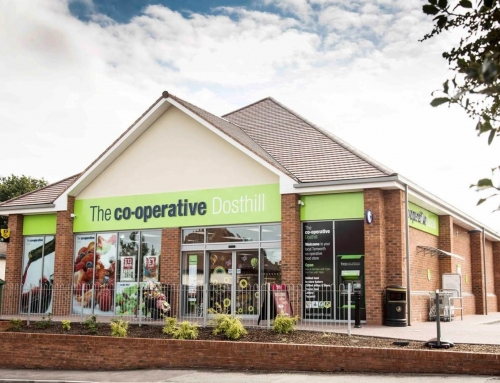 Hinton Group complete sale of Dosthill Development site