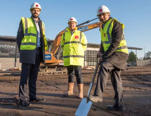 £6m Travelodge development boost for Dudley