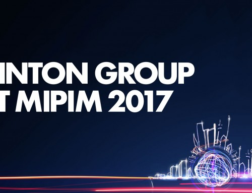 Hinton Group to attend Mipim 2017