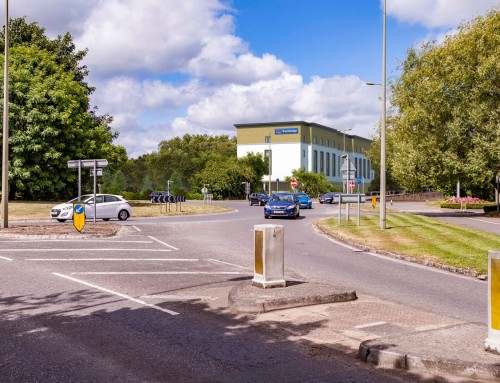 72 bed Travelodge Hotel and Costa Coffee Drive Thru in Witney – Oxfordshire