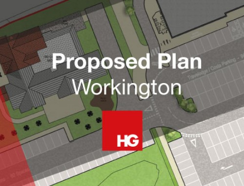 Travelodge, Marston's and Costa plan to invest in Workington