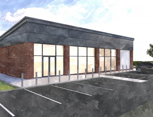 Hinton Group acquire new retail site in Tamworth