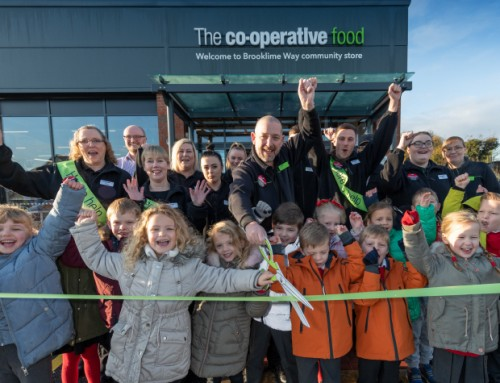 Co-op – Ashby Road, Tamworth