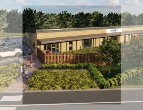 Emersons Green: Planning approval for Little Pioneers Day Nursery