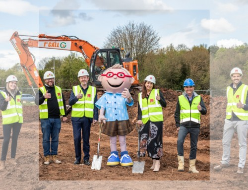 Little Pioneers Day Nursery – Emersons Green: Great team on site today
